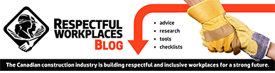 Respectful Workplaces Blog