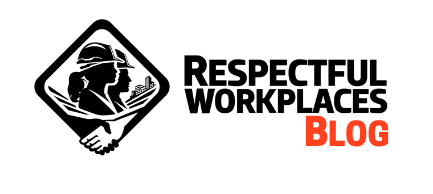 Respectful Workplaces Blog logo